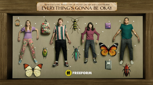 Everything's Gonna Be Okay - S1