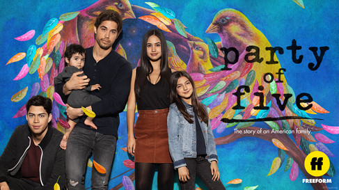 Party Of Five - S1