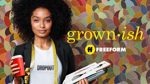 Grownish - S3b