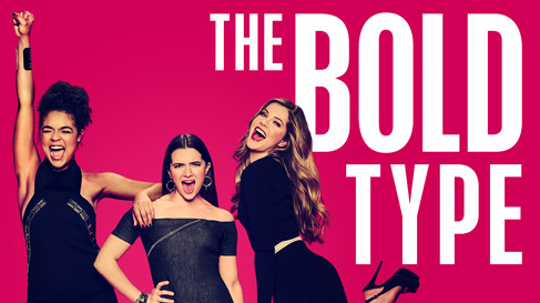 The Bold Type - S1