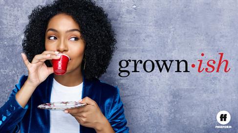 Grownish - S1