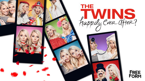 Happily Ever After: The Twins