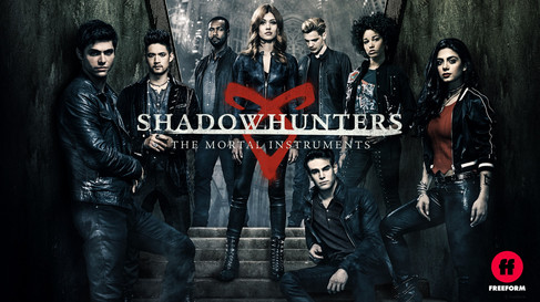 Shadowhunters - S3