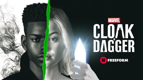 Cloak & Dagger - S2