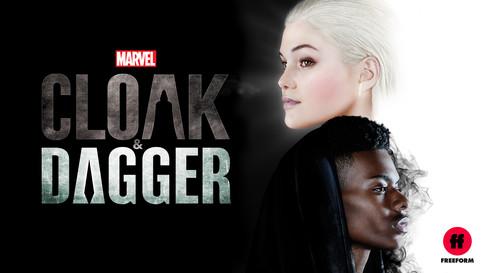 Cloak & Dagger - S1