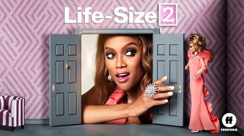 Life-Size 2 - Original Movie