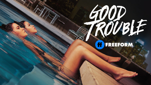 Good Trouble - S2a