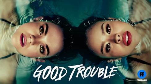 Good Trouble - S1