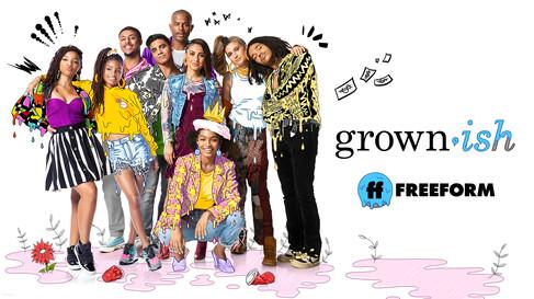 Grownish - S3a