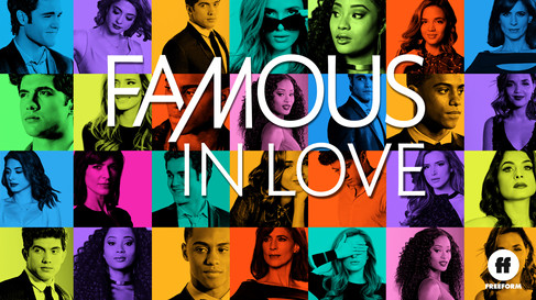Famous In Love - S2
