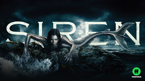 Siren - S1