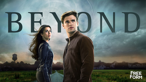 Beyond - S1
