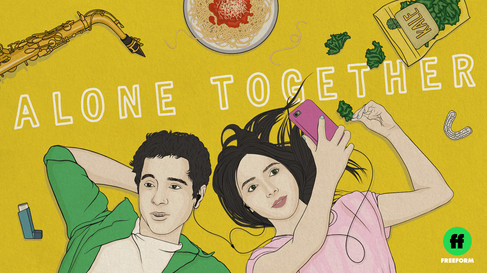 Alone Together - S2