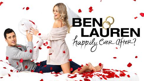 Happily Ever After: Ben & Lauren - S1