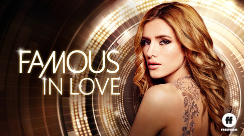 Famous In Love - S1