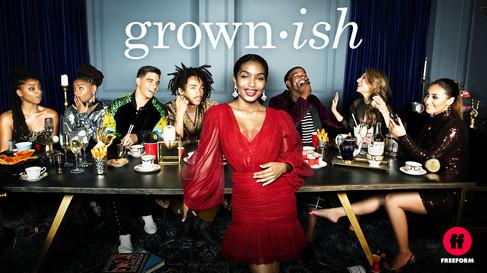 Grownish - S2a