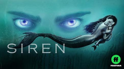 Siren - S3