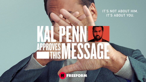 Kal Penn Approves This Message - Special