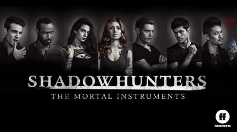 Shadowhunters - S2