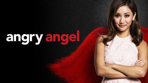 Angry Angel - Original Movie