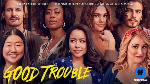 Good Trouble - S2b