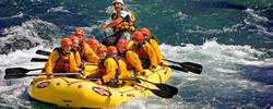 rafting ivn team