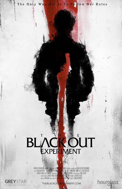 THE BLACKOUT EXPERIMENT | NEW