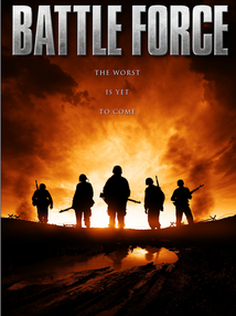 Battle Force | 2012