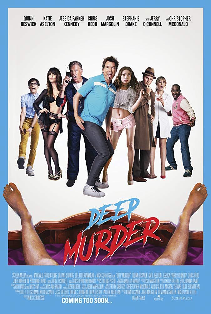Deep Murder | NEW