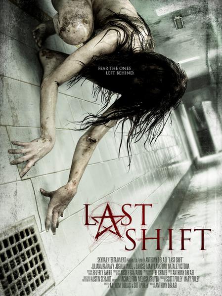 Last Shift   2016