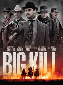 Big Kill | 2017