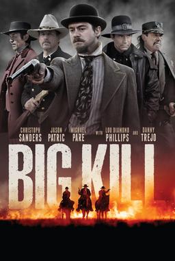 Big Kill | 2018