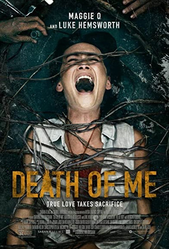 DEATH OF ME | NEW