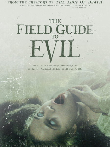 The Field Guide to Evil | 2019