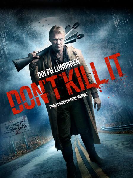 Don't Kill It | 2017
