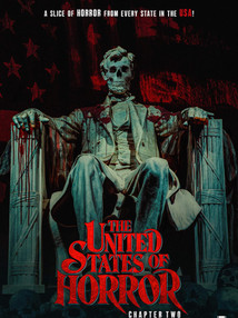 The United States of Horror | 2021