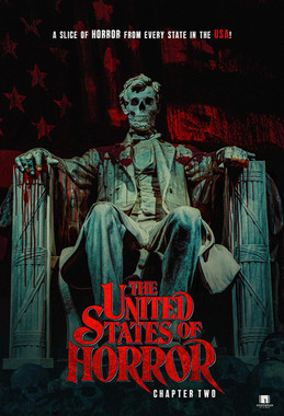THE UNITED STATES OF HORROR | NEW