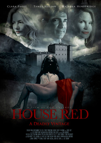 House Red | NEW