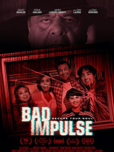 Bad Impulse   2020