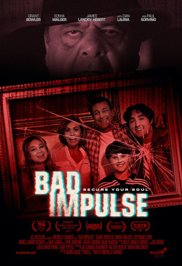 Bad Impulse | NEW
