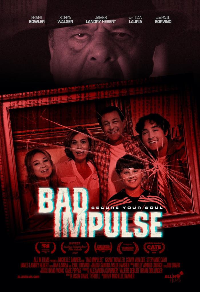 Bad Impulse | NEW