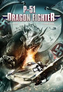 P-51 Dragon Fighter