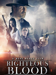 Righteous Blood | 2021