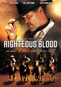 Righteous Blood   NEW