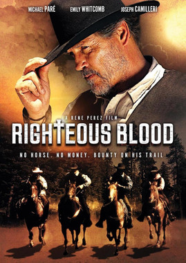 RIGHTEOUS BLOOD | NEW