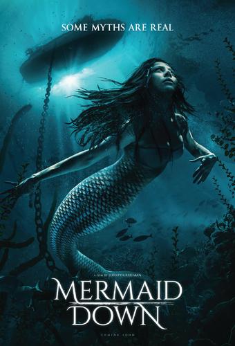 Mermaid Down | 2018