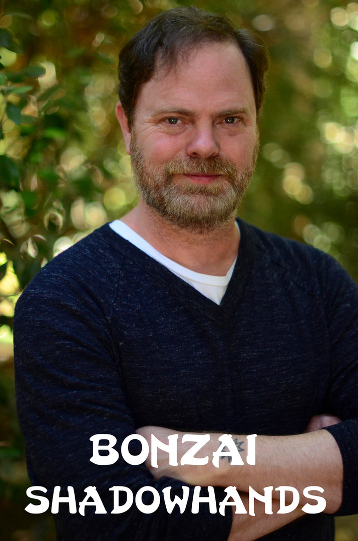 Bonzai Shadowhands | PRE-SALE