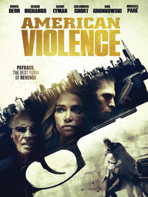 American Violence | 2017