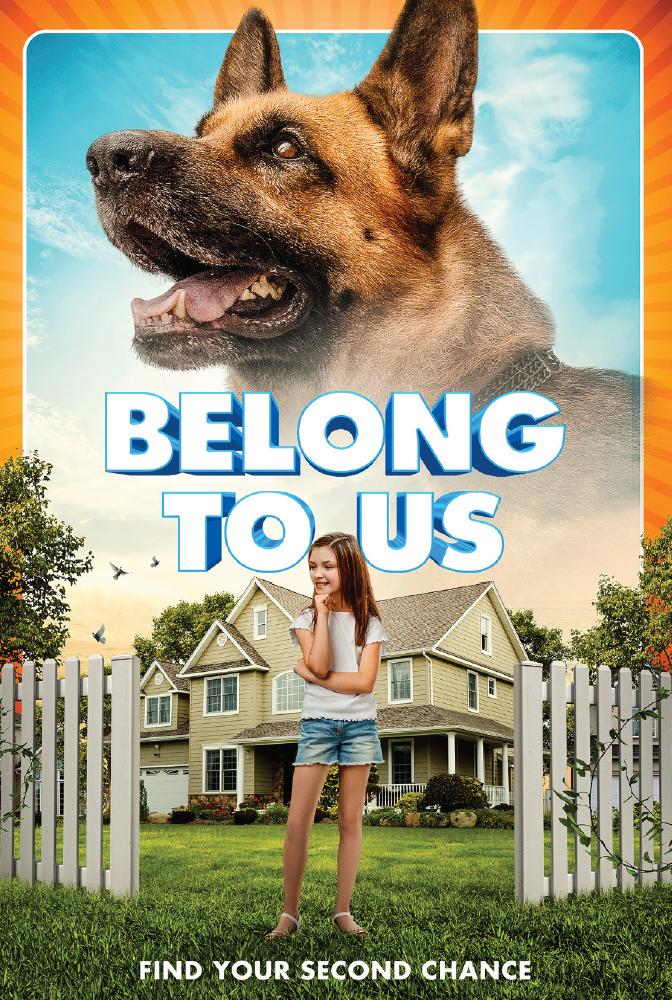 Belong to Us | 2019