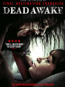Dead Awake | 2017